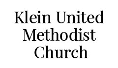 Klein United Methodist Church